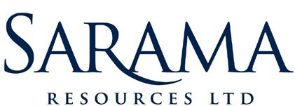NEWS RELEASE TSX-V Ticker: SWA 23 April 2013 SWA.WT SARAMA RESOURCES EXTENDS HIGH-GRADE MINERALISATION AT MM PROSPECT IN BURKINA FASO VANCOUVER, CANADA.