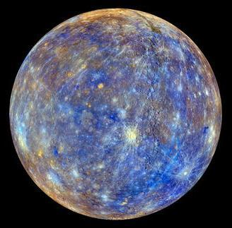 Today s Class: Mercury & Venus Homework: Further reading on Venus for next class Sections 10.1 and 10.