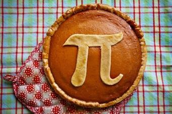 3. What is Pi? (7G4) Pi is a very special and irrational number. That means that it cannot be written as a fraction because the decimals go on FOREVER AND EVER AND EVER!