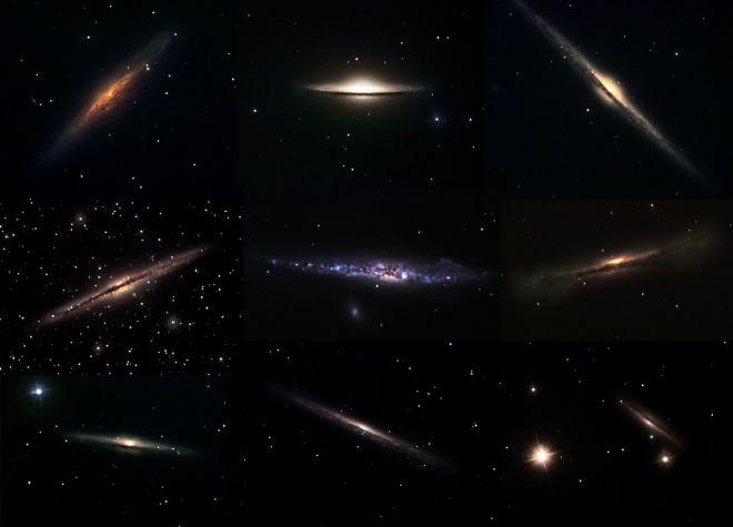 These are also late-type galaxies.
