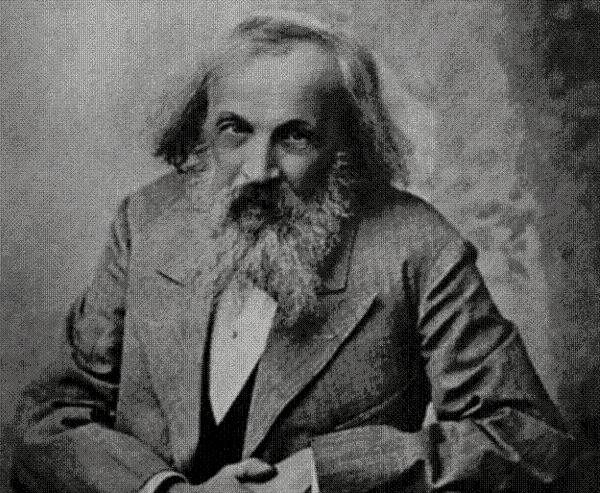 Development of the Dmiti Mendeleev- Russian Chemist Demonstrated a connection between atomic mass and the properties