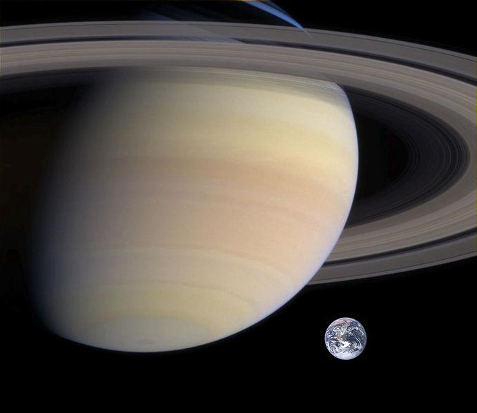 23.3 The Outer Planets Saturn- 1 Saturn year is 29.