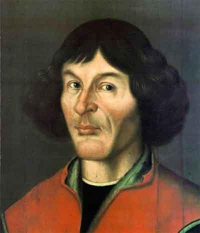 Nicolaus Copernicus Developed heliocentric theory.