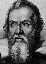 the Earth moved. Galileo was put under house arrest, and was not allowed to publish his ideas.