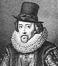 The Scientific Method Francis Bacon was an English philosopher who wrote Advancement of Learning.