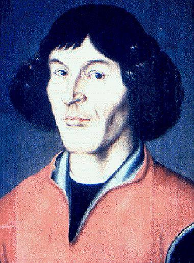 Nicolaus Copernicus Copernicus came to these conclusions using mathematical formulas.
