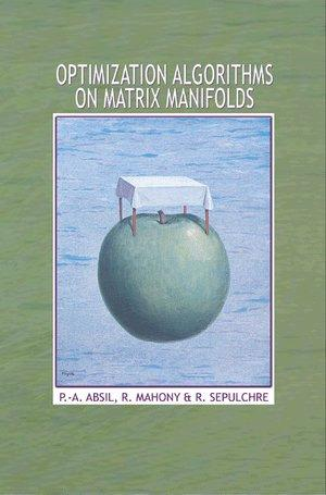 Introduction What is this talk about Grassmann manifold: Gr(d, m) := { d-dimensional subspaces of R m} f(l ) L Gr(d,m) (Absil, Mahony, Sepulchre 2008): How to