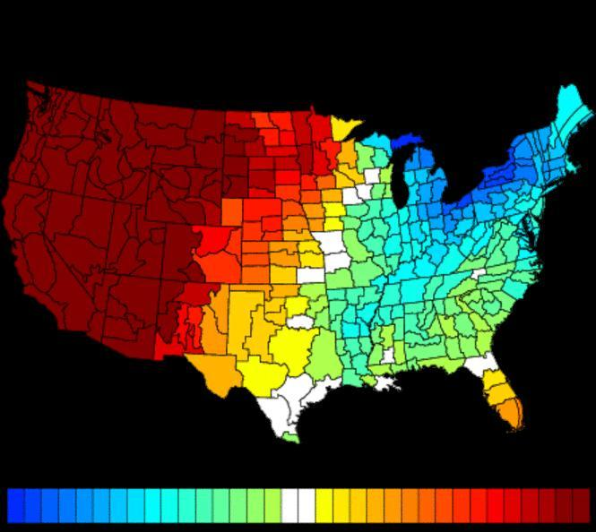 Review of 2014-15 My DJF Forecast Actual DJF Temps Overall, the temperature forecast worked out