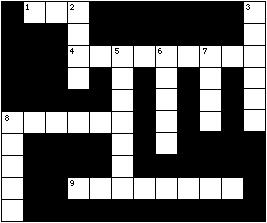 "8 ACROSS ""The LORD God planted a eastward in Eden, and there He put the man whom He 7 DOWN And out of the ground the LORD God made every grow that is pleasant to the sight and good for food, the tree"