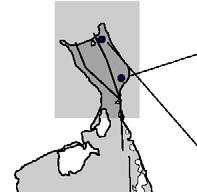 R. Weaver et al. / Tectonophysics 379 (2004) 25 42 37 Sakhalin is due to a regional vertical-axis rotation event (with a fixed stress field) around the middle Miocene.