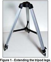 Online Assembly Guide : 4.5 inch Reflector Telescope INTRODUCTION Congratulations! You have bought a wonderful telescope.