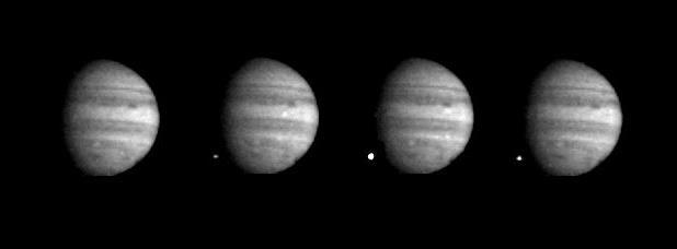 Comet Shoemaker Levy 9 a comet that broke apart and collided with Jupiter in