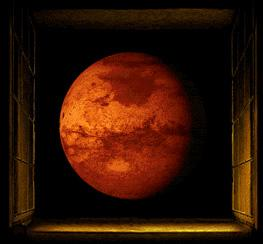Mars Mars is the planet that is most like Earth. One day on Mars is slightly longer than a day on Earth.