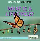Guided Reading: S 32 Pages What is a Life Cycle by Louise Spilsbury (2014) Includes bibliographical references (page 31) and index.