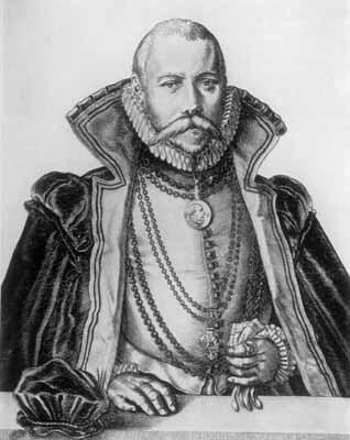 Tycho Brahe the last great