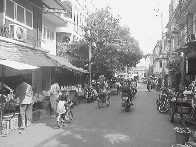 Nonthaburi; (b) Thonburi; Source: Cuttaleeya
