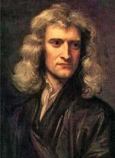 Newton s Laws Isaac Newton 1646-1727 Laws of Motion Law of