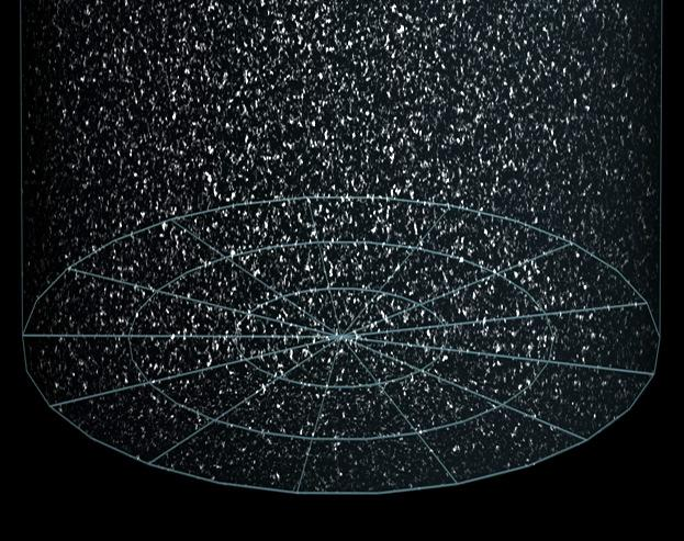 greater than Superclusters and Voids - Large