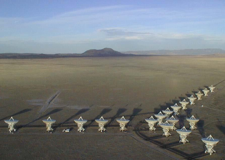 The Search for Extraterrestrial Intelligence SETI Due to impossibility of traveling