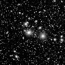Rich clusters N~1000-10000 visible objects D~ 3-4 Mpc