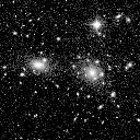 Coma Clusters of galaxies The