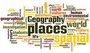 SOCIAL STUDIES GEOGRAPHY GRADE 6 GEOGRAPHY Students use knowledge of geographic locations, patterns and processes to show the interrelationship between the physical environment and human activity,