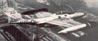 Disappearing Aircraft Part 3 Kinross F-89 Scorpion When I had the chance, back in 1976, to look at the then recently declassified Project Blue Book files, one of the first cases I asked to see was