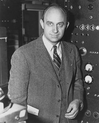 Acceleration Theory by Enrico Fermi Acceleration mechanism by Enrico Fermi (1949) Particle can gain small amount of energy in average when it is reflected by a cloud,