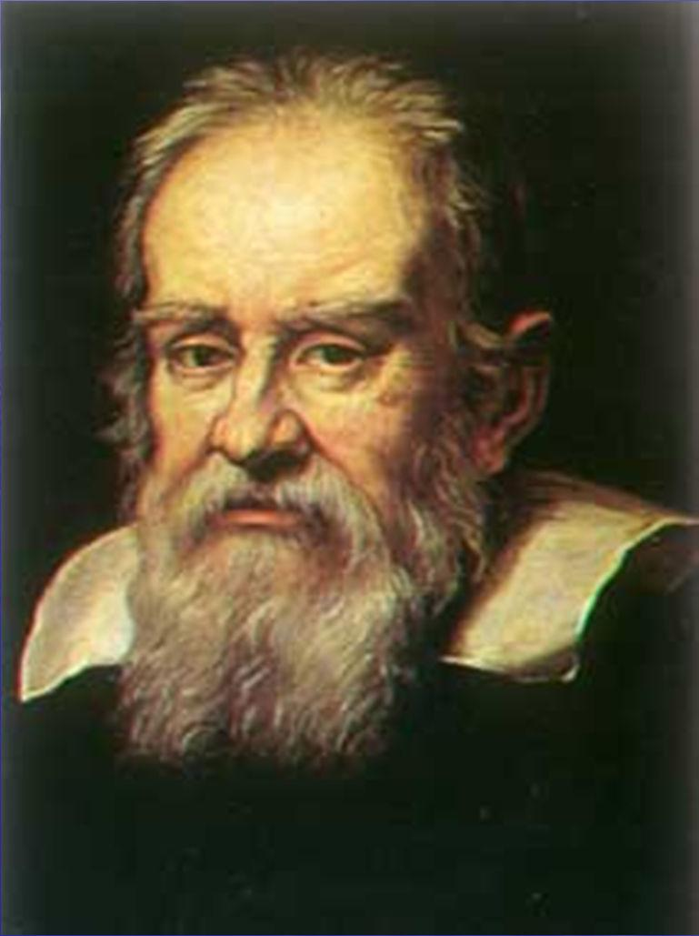Galileo (1564-1642) An Italian scientist, Galileo was renowned for his contributions to physics, astronomy, and scientific philosophy.