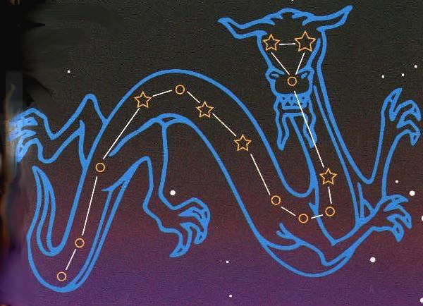 Ursa Major the great
