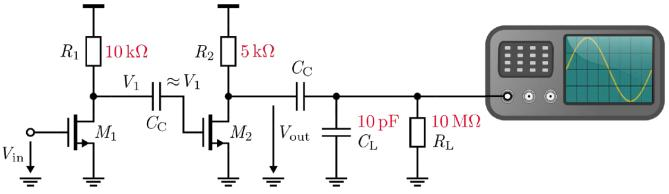 become ground After voltage buffer: lower output resistance (better V-source) After current buffer: larger output resistance (better C-source) Impedance Matching P L is maximized when R L = R