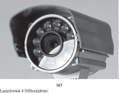 Defining the Root Locus Consider security camera that can