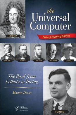 Logică şi Informatică... a computing machine is really a logic machine. Its circuits embody the distilled insights of a remarkable collection of logicians, developed over century.