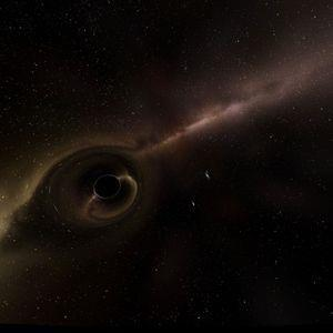 Black holes (initial mass larger than 30) The remains of the supernova explosion is so massive that gravity overwhelms all other forces, and the remains are