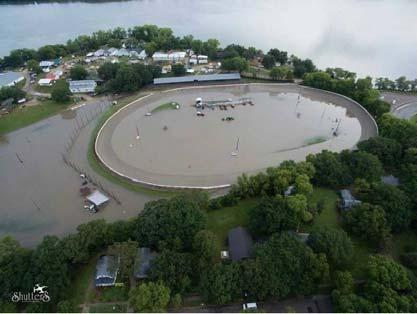 Other observations and trends of note Extreme and Mega rains Kandiyohi Cty Arena and Track Aug 11 Other observations and trends of note Temperature