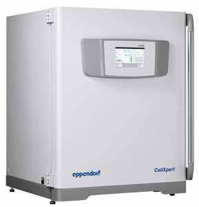 Basic version of the C170i Page(s) 316 318 322 323 Capacity 48 L 170 L 170 L 170 L Large (170 L) CO 2 incubator with integrated shaker inside SELECTION GUIDE Dimensions (W D H) 48.3 47.5 64.5 cm 71.