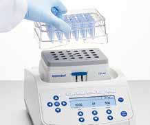 Improve your assay results by mixing and incubating samples at the same time.