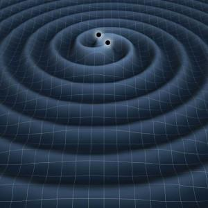 2015 gravitational waves detected