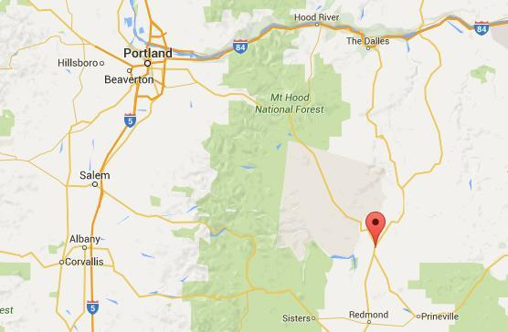 Akawana Fire Oregon Fire Name Location Acres burned % Contained Est.