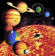Our Solar System and Its Place in the Universe The Formation of the Solar System Our Solar System includes: Planets Dwarf Planets Moons Small Solar System bodies Sun Outer portion created Planets and