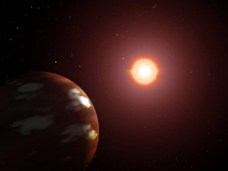Planets Around Other Stars Extrasolar