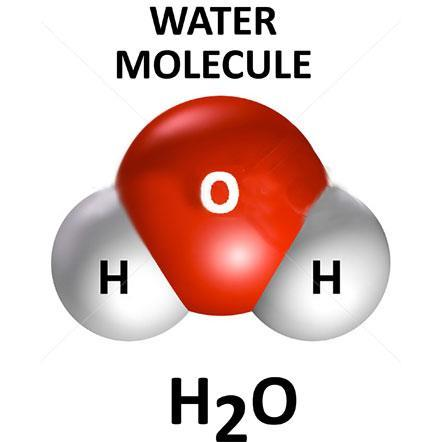 Molecule - two or more atoms chemically