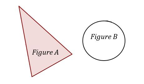 2. Triangle AAAAAA was dilated from center OO by scale factor rr = 1. The dilated triangle is noted by AA BB CC. Another 2 triangle AA BB CC is congruent to triangle AA BB CC (i.e., AA BB CC AA BB CC ).