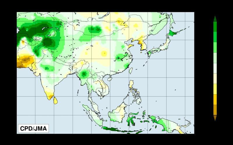 Summary of the 2016 Asian Summer Monsoon 7 December 2016 Tokyo Climate Center, Japan Meteorological Agency This report summarizes the characteristics of the surface climate and