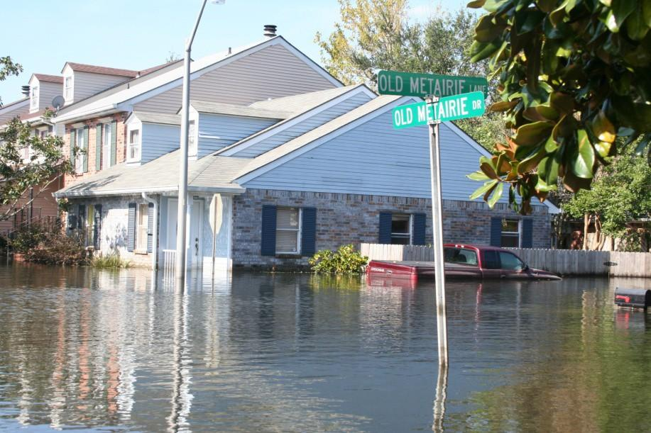 What is a flood? A flood can result from periods of heavy rain, fast snow melting, or when rivers rise and go over their banks.