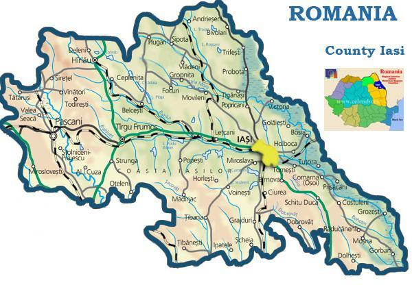 leading centers of Romanian social, cultural, academic and artistic life.