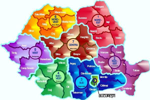 Risk Maps in Iaşi County Due to the wide diversity of the local geography and the soil structure, starting from 2011 the County of Iasi Council has decided on a project