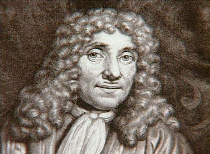 Anton van Leeuwenhoek (1674) Anton in the Pond Dutch businessman One of the first people to use a simple microscope to study