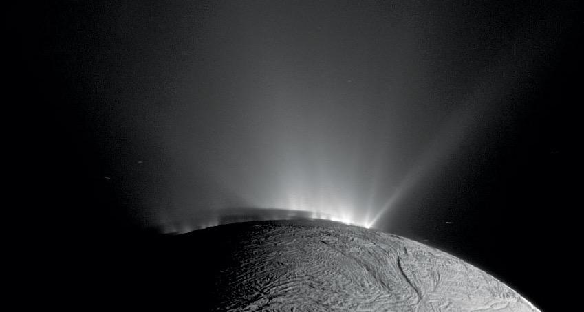 51 Ocean Worlds - Enceladus Europa isn t the only likely