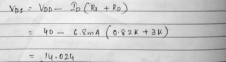Prelim Paper Solution Q.3() Explain working principle, characteristics and applications of Tunnel diode. [10] Ans.